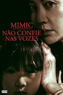 Mimic: Não Confie nas Vozes Torrent – Blu-ray Rip 720p | 1080p Dublado / Dual Áudio (2018)