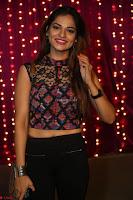 Aswini in Crop Top and Black Denim Jeans at at Zee Telugu Apsara Awards 2017 23.JPG