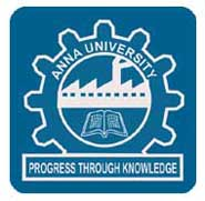 Anna University Of Technology Chennai Syllabus
