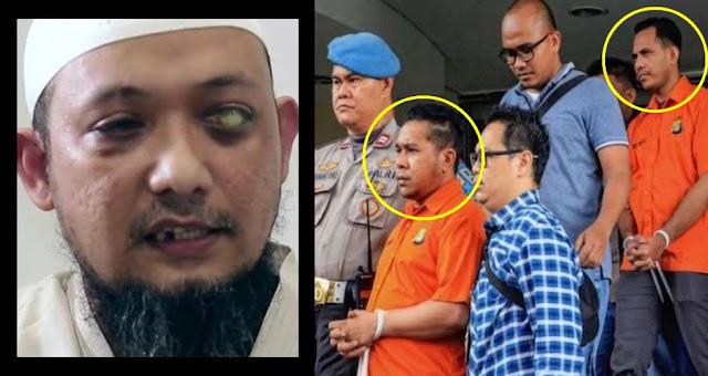 Saksi Kunci Kasus Penyerangan Novel: Mohon Maaf Saya Rasa Bukan Rahmat dan Ronny Pelakunya