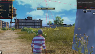 114 Januari 2019 - Timbal 5.0 (English Language) PUBG MOBILE Tencent Gaming Buddy Aimbot Legit, Wallhack, No Recoil, ESP