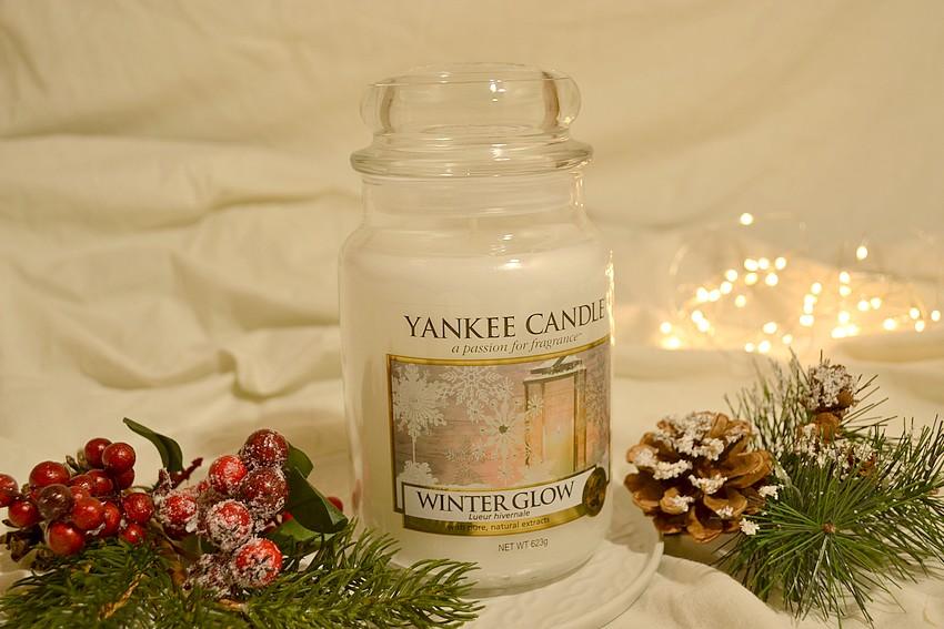 ulubiony zapach świąt