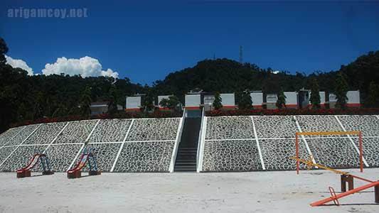 villa diamond hills singkawang