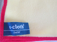 quality e-cloth duster
