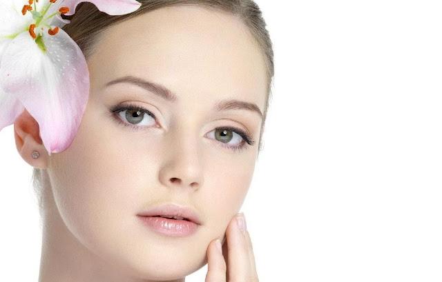 Cara mengencangkan kulit wajah