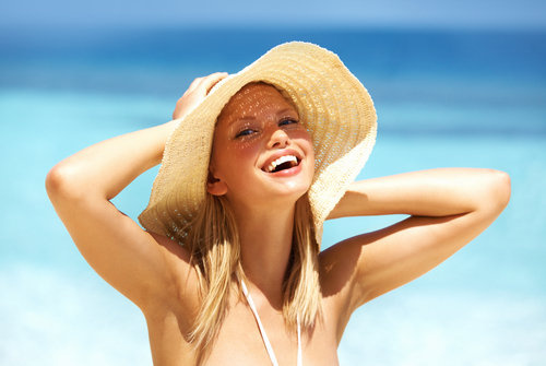 Tips For Skin Care In The Summer