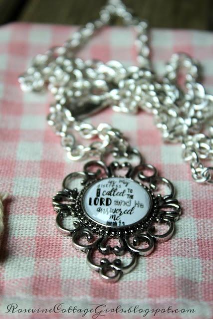 #scripturejewelry #plunderjewelry #jewelry