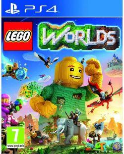 LEGO Worlds Arabic