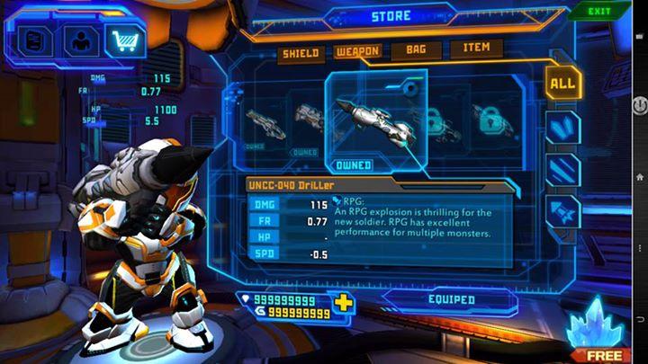 star warfare mod apk 2.97