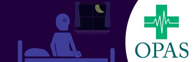 Como dormir bem nos dias de hoje