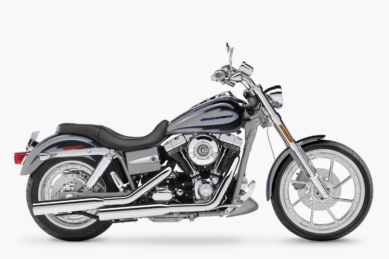 Free Harley Dyna Users manual on