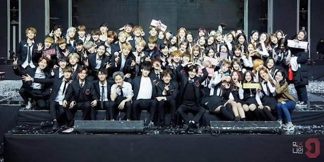 YG Entertainment se disculpa por la cancelación del debut 'MIXNINE' en un comunicado oficial