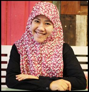 Biografi Dan Profil Asma Nadia Penulis Novel Dan Cerpen Indonesia