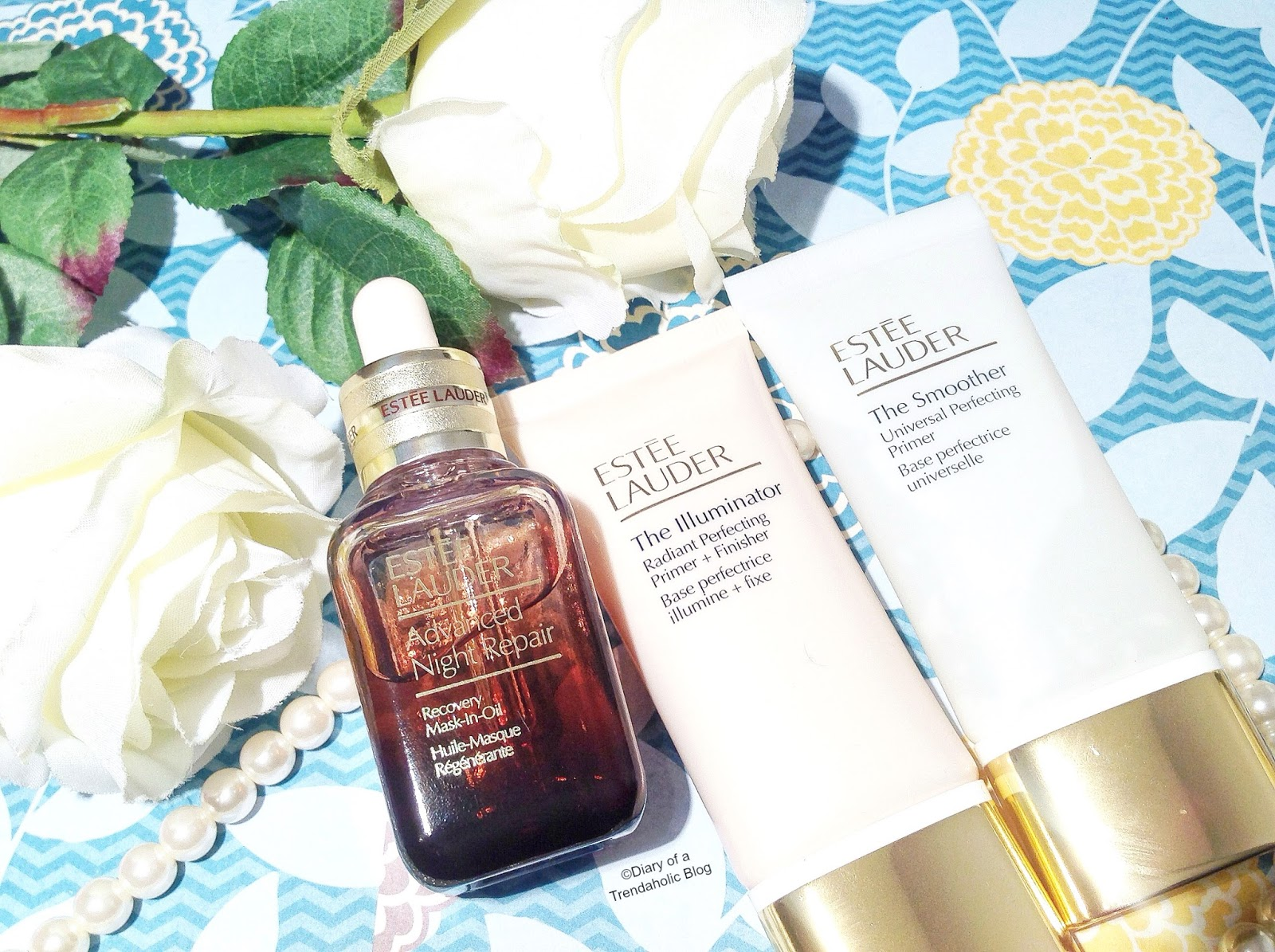 The Smoother Universal Perfecting Primer by Estée Lauder #19