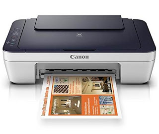 Canon Pixma MG2455 Driver Software Download