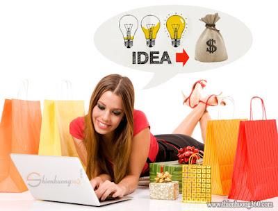 Bí quyết giúp bạn kiếm được nhiều tiền: Nên kinh doanh gì?