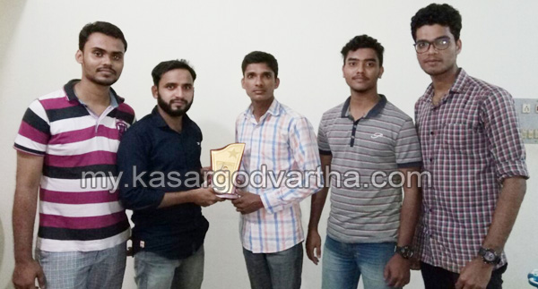 Kerala, News, Kasargod, Sent off, Kerala police selection, Basith