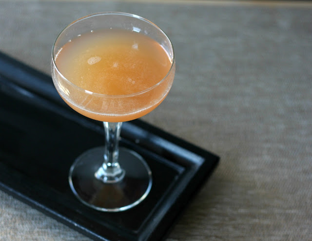 Improved Japanese Cocktail