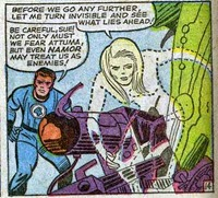 Fantastic Four 33-JackKirby-ChicStone