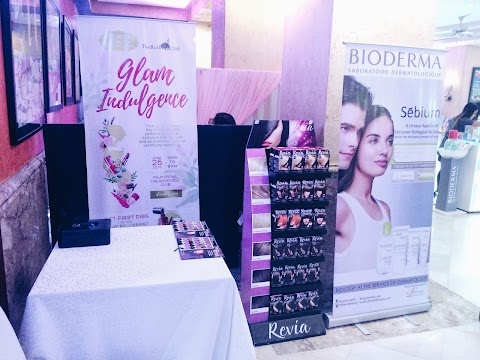 One Day Makeover and Pamper at BDJ Beauty Bootcamp Glam Indulgence