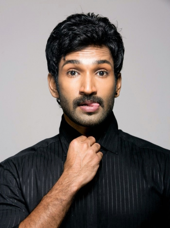 Latest And New Tamil Actor Aadhi Actor Photos Stills Gallery