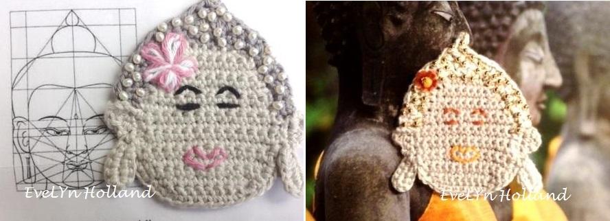 Haken En Kralen Tutorial Boeddha Haken