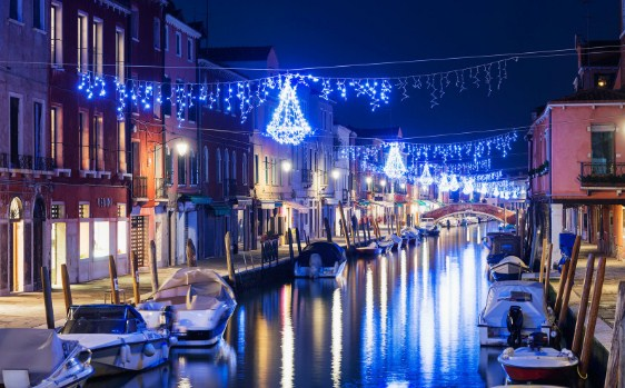 Christmas In Italy 2019.How Christmas Is Celebrated In Italy 2019