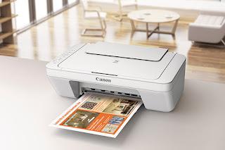 Canon Printer Drivers PIXMA MG2920