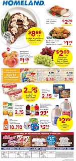 ⭐ Homeland Ad 1/22/20 ⭐ Homeland Grocery Weekly Ad January 22 2020