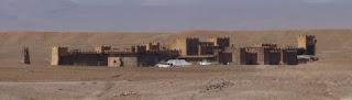 De Erg Chebbi a Ouarzazate.