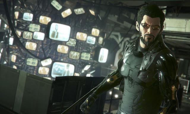 A Eidos Montreal explicou as ramificações da história em Deus Ex Mankind Divided.