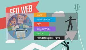 Cara Mendatangkan Trafik ke Blog Secara Organik