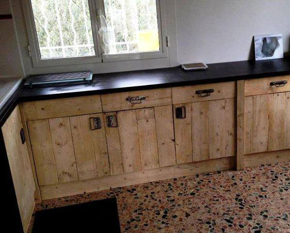Kitchen Set Surabaya Kitchen Set Kayu Jati Belanda
