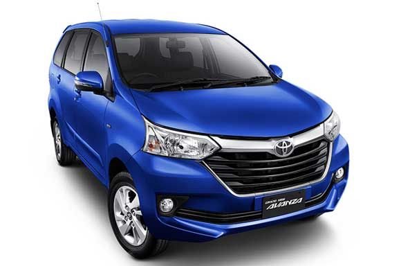 Bemper Grand New Veloz All Toyota Alphard 2018 Indonesia Avanza Car Auto Centre Almost Everyone In The World Recognize And Known As A Million People Every Day On Highway Always Look