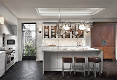 edge Kitchen Designs
