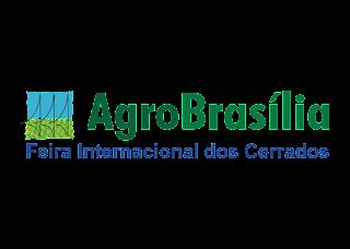 AgroBrasília Logo Vector