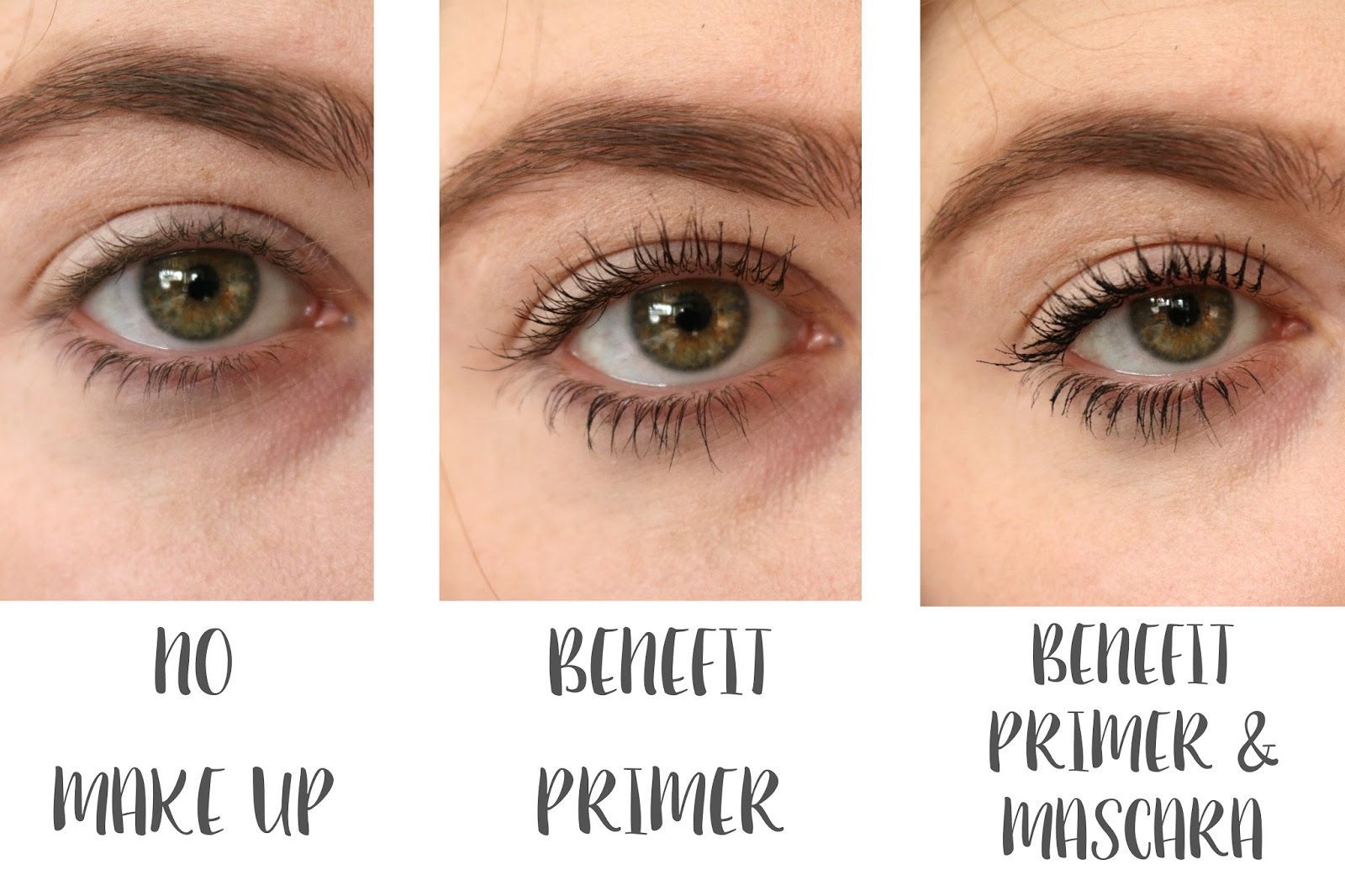benefit they're real tinted lash primer review