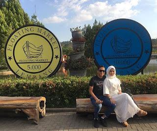 Tempat Romantis di Bandung Barat