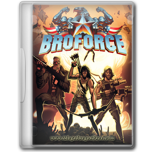 Broforce Full