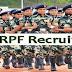CRPF , में Constable और Head Constable बनने का मौका , इतने पदों पर हो रही है भर्ती !!