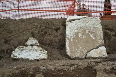 «Ο τάφος του Αθλητή»: Η συναρπαστική, τυχαία ανακάλυψη που έχει ενθουσιάσει τους αρχαιολόγους στη Ρώμη