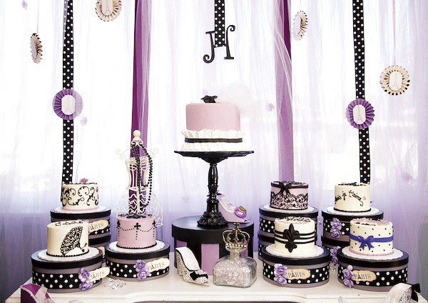 Tbdress Blog Pink And Silver Wedding Theme For Your Daughters Wedding