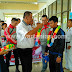 Mewakili Sumut, Eben Harefa Raih Medali Perak Pada Kejurnas Karate