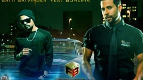 Patake Lyrics - Satti Satvinder, Ft. Bohemia Full Song HD Video