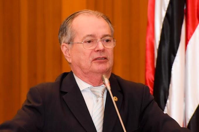 Levi Pontes destaca inauguração do Instituto de Genética Forense