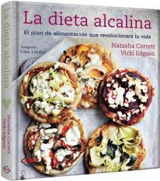 dieta alcalina recetas libros