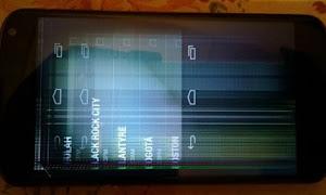Ciri-Ciri Layar LCD HP Rusak yang Perlu Anda Waspadai