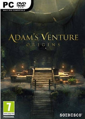 Adam's Venture: Origins PC Full Español