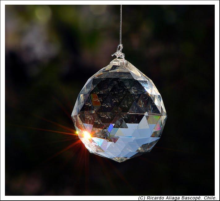 Feng Shui Los cristales colgantes en el hogar  Ricardo