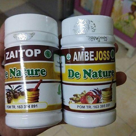 Jual Obat Wasir Ambejoss Dan Zaitop De Nature Di Banda Aceh